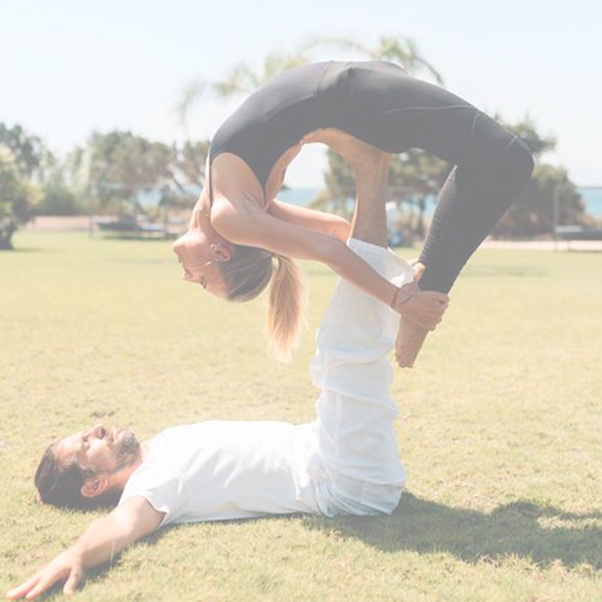 anna reig yoga